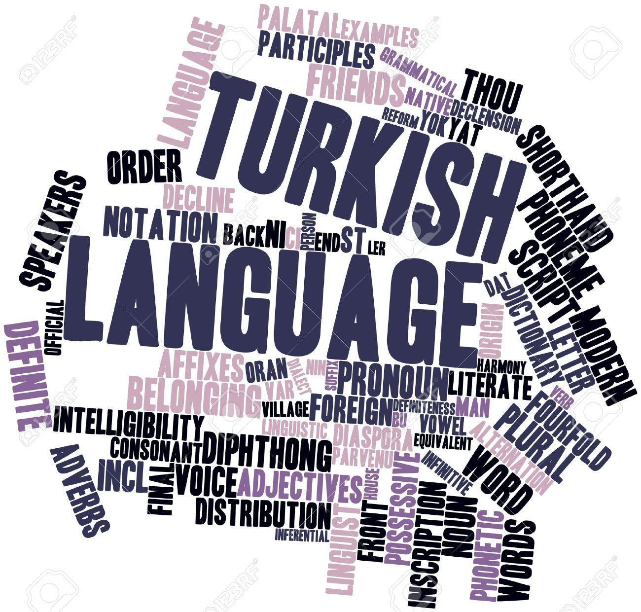 صورة كلمات تركية رومانسية , عبارات ومعانى تركية