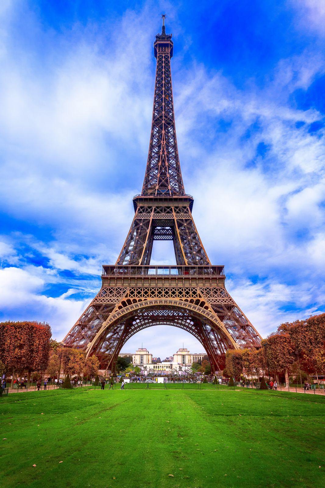 بالصور صور لبرج ايفل , اجمل صور لبرح ايفل بفرنسا 3314 17