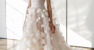صوره صور بدلات عرايس , اجمل صور لموديلات فساتين الزفاف
