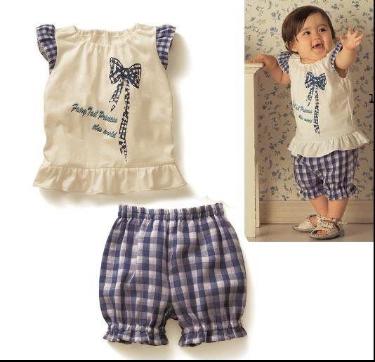 بالصور ملابس بنات صغار , اجمل موديلات لبس اطفال 3419 11