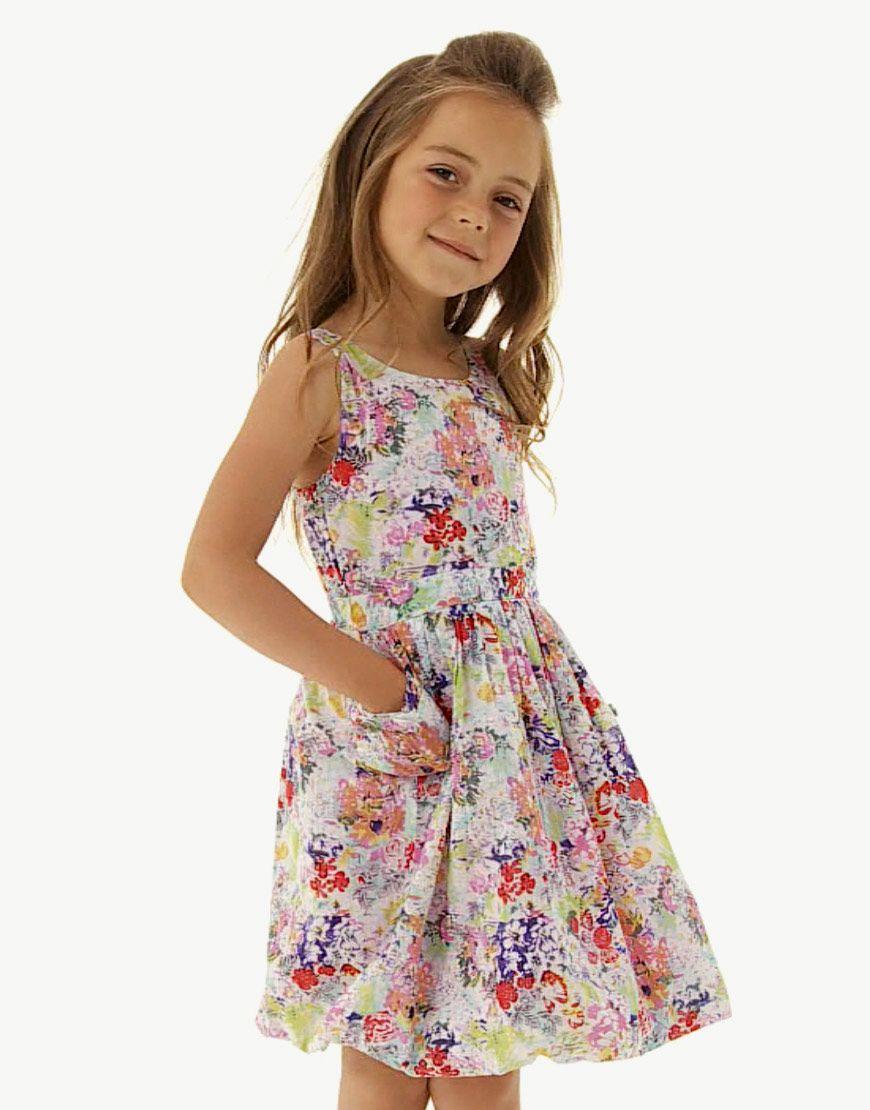 بالصور ملابس بنات صغار , اجمل موديلات لبس اطفال 3419 6