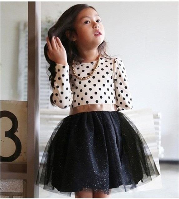 بالصور ملابس بنات صغار , اجمل موديلات لبس اطفال 3419 8