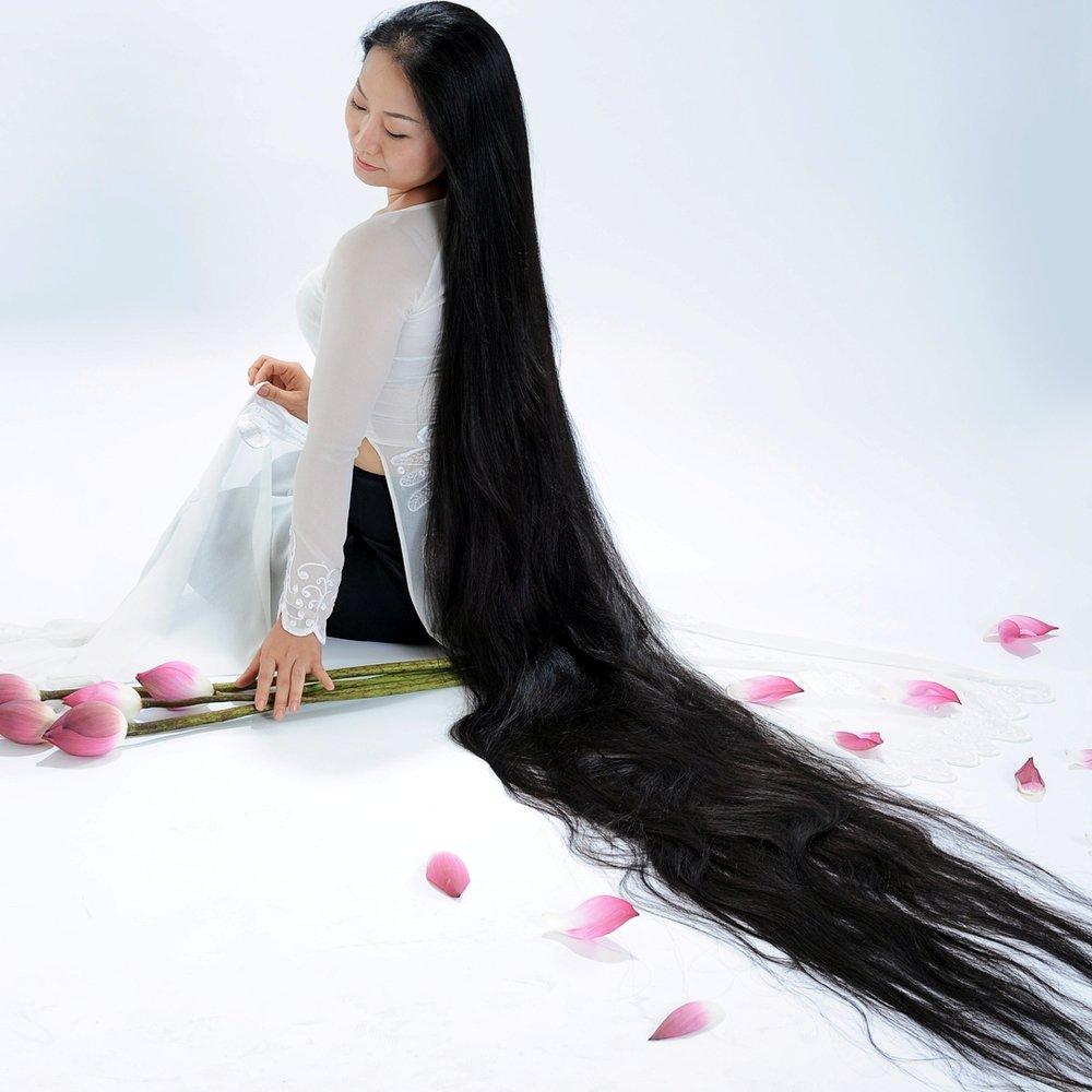 صوره وصفة لتطويل الشعر بسرعة , وصفات طبيعيه للعنايه بالشعر