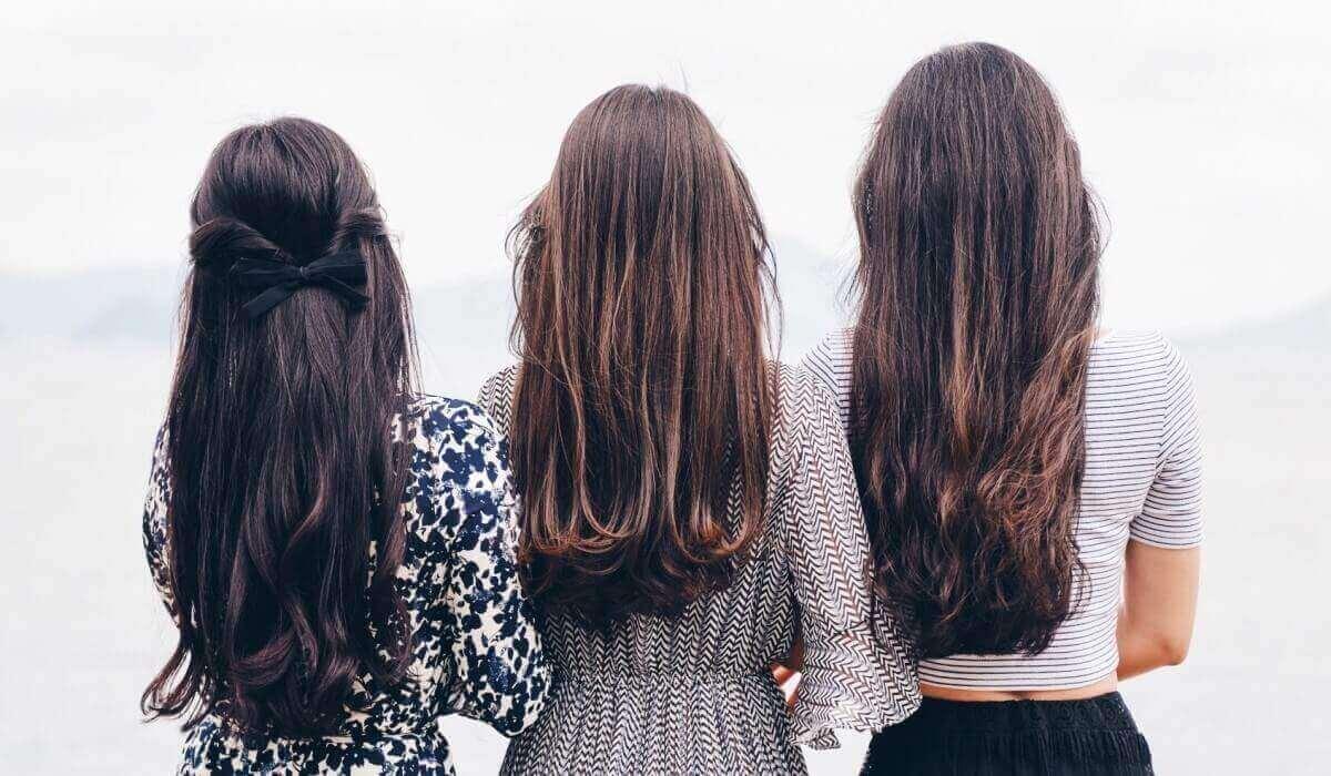 بالصور وصفة لتطويل الشعر بسرعة , وصفات طبيعيه للعنايه بالشعر 3511 9