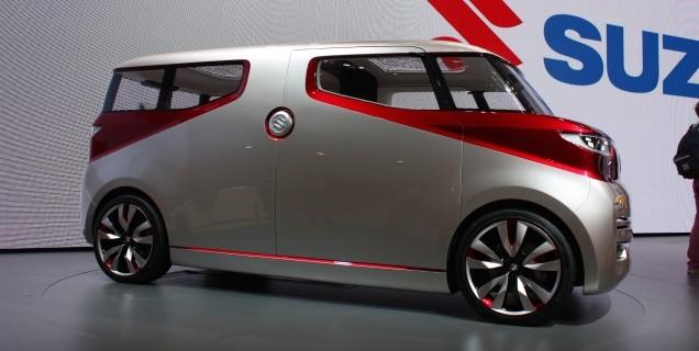 صورة سيارة سوزوكي , معلومات عن السياره السوزوكى