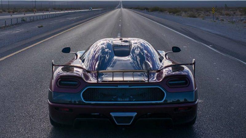 صور اسرع سيارة في العالم , صور لاسرع سيارات مميزة في العالم