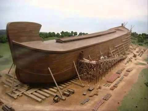 صور سفينة نوح عليه السلام , قصة السفينة لسيدنا نوح عليه السلام