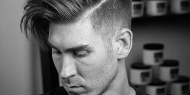 بالصور صور قصات شعر رجالي , احدث قصات الشعر للرجال 677 2