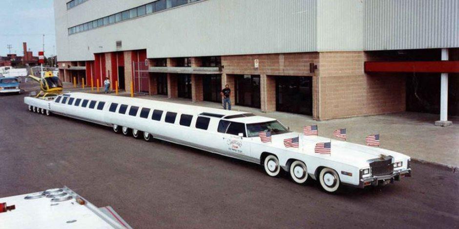 صور اكبر سيارة في العالم , افخم سيارة في العالم