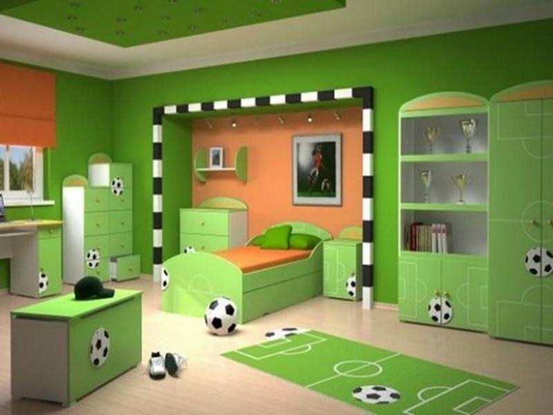 بالصور غرف اولاد , ديكورات غرف نوم اولاد 840 1