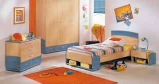 صورة غرف اولاد , ديكورات غرف نوم اولاد