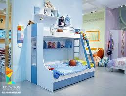 صورة غرف اولاد , ديكورات غرف نوم اولاد 840 4