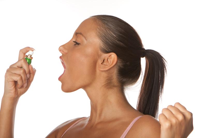 صوره رائحة الفم الكريهة , اسباب رائحة الفم الكريهة وطرق علاجها