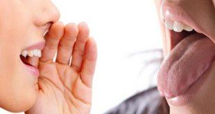 صورة رائحة الفم الكريهة , اسباب رائحة الفم الكريهة وطرق علاجها