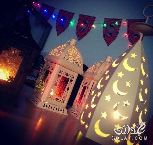صورة صور فوانيس رمضان , اجمل فوانيس رمضان