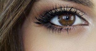 صوره صور عيون عسليه , اجمل عيون عسليه