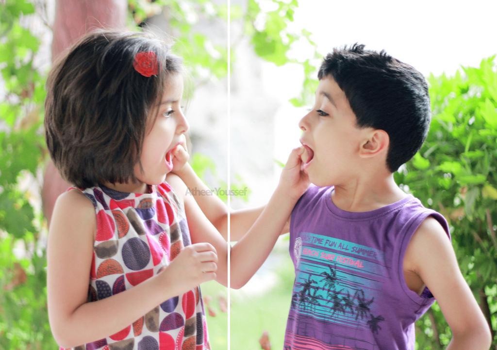 بالصور صور بنت وولد , اروع بنات واولاد 204 2