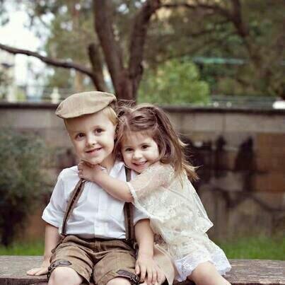 بالصور صور بنت وولد , اروع بنات واولاد 204 6