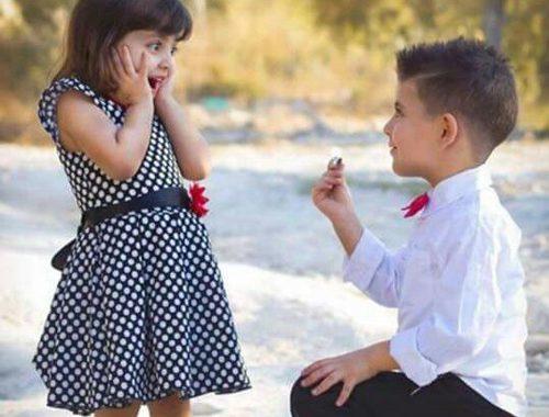بالصور صور بنت وولد , اروع بنات واولاد 204 7