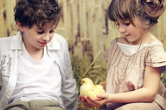 بالصور صور بنت وولد , اروع بنات واولاد 204 9