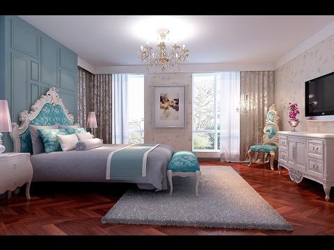 بالصور ديكورات غرف نوم للعرسان , ديكورات حديثة للعرسان 2475 11