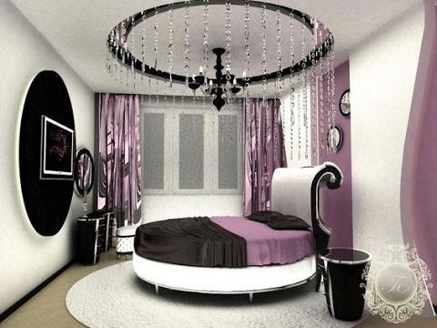 بالصور ديكورات غرف نوم للعرسان , ديكورات حديثة للعرسان 2475 5