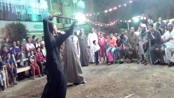 صوره افراح الصعيد , الافراح داخل مصر