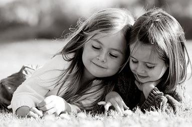 صوره بوستات عن الاخت , عبارات جميلة عن الاخت