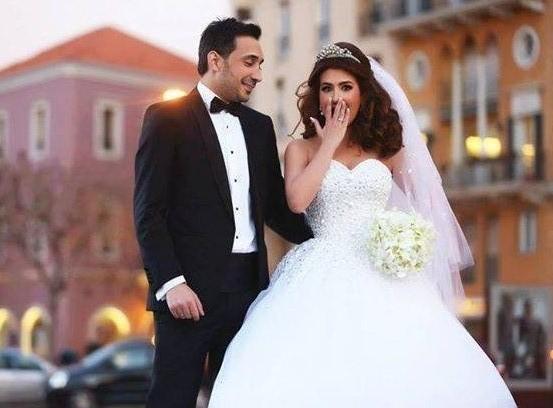 بالصور صور عريس وعروسة , صور فرح جميلة لعريس وعروسه 2497 10