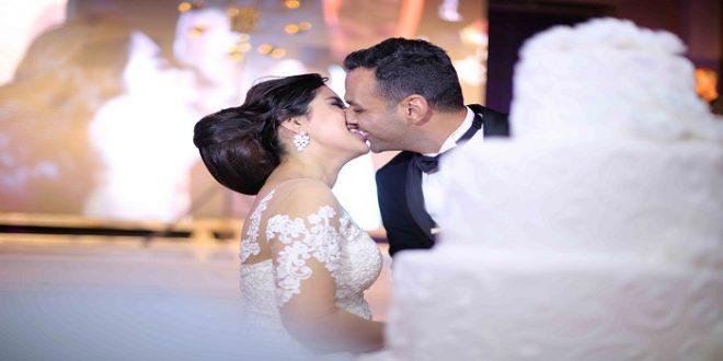 بالصور صور عريس وعروسة , صور فرح جميلة لعريس وعروسه 2497 11