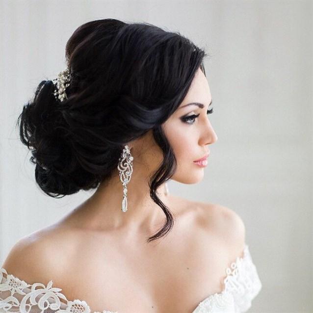 صوره صور مكياج عروس , اجمل ميكب لاحلى عروسة