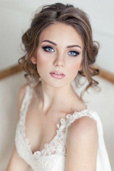 بالصور صور مكياج عروس , اجمل ميكب لاحلى عروسة 252 10