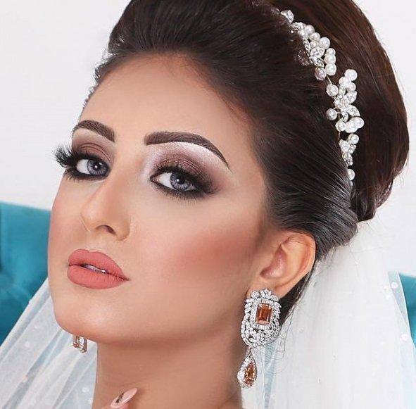 بالصور صور مكياج عروس , اجمل ميكب لاحلى عروسة 252 2