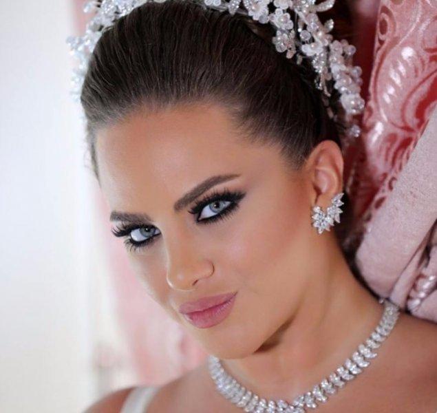 بالصور صور مكياج عروس , اجمل ميكب لاحلى عروسة 252 3