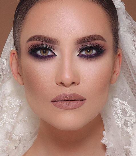 بالصور صور مكياج عروس , اجمل ميكب لاحلى عروسة 252 4