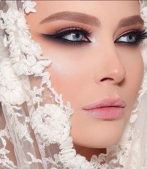 بالصور صور مكياج عروس , اجمل ميكب لاحلى عروسة 252 5