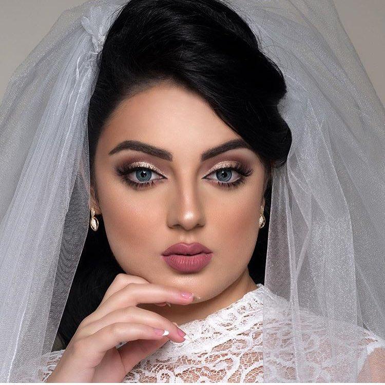 بالصور صور مكياج عروس , اجمل ميكب لاحلى عروسة 252 7