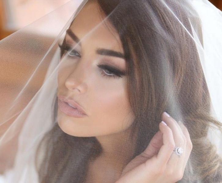 بالصور صور مكياج عروس , اجمل ميكب لاحلى عروسة 252 8