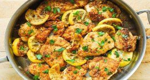اكلات رمضان 2019 , اكلة شهية في رمضان