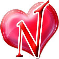 صوره صور حرف n , اجمل الصور لحرف n