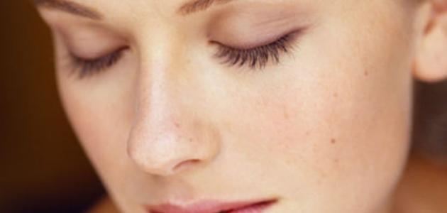 صوره علاج البشرة الدهنية , مشاكل البشره و الوجه