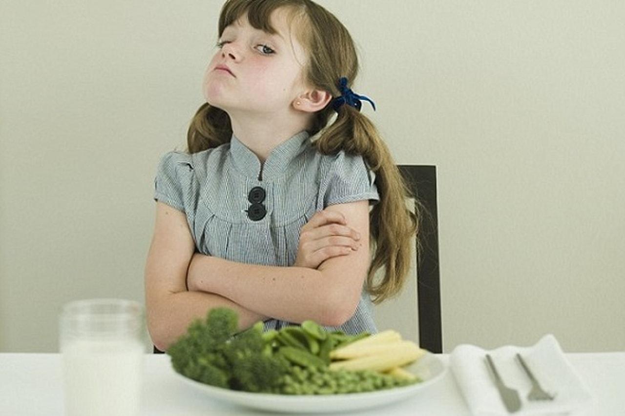 صوره علاج نحافة الاطفال , طرق جديده للتغذية