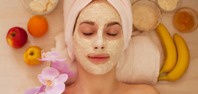 صوره ماسكات طبيعية للوجه , اهم ماسك لتنظيف و نعومه الوجه