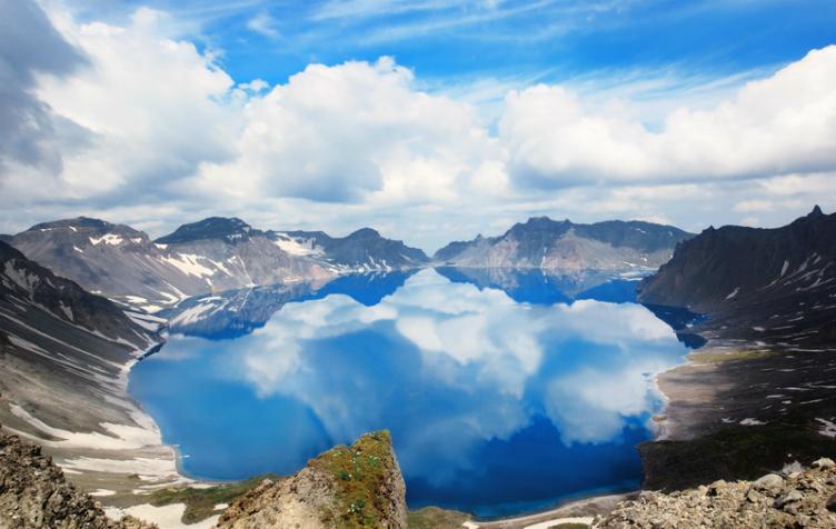 صوره اكبر بحيرة في العالم , تعرف معنا على اكبر بحيرات العالم