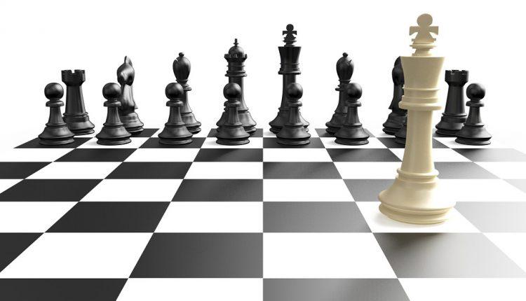 بالصور كيف تلعب الشطرنج , الذى لا تعرفه عن الشطرنج 2816 1