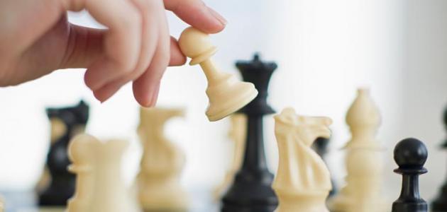 بالصور كيف تلعب الشطرنج , الذى لا تعرفه عن الشطرنج 2816 2