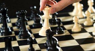 صوره كيف تلعب الشطرنج , الذى لا تعرفه عن الشطرنج