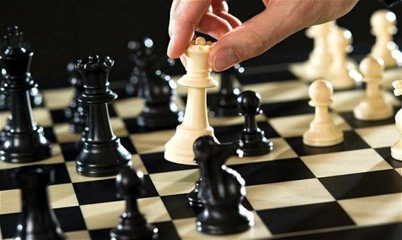 بالصور كيف تلعب الشطرنج , الذى لا تعرفه عن الشطرنج 2816