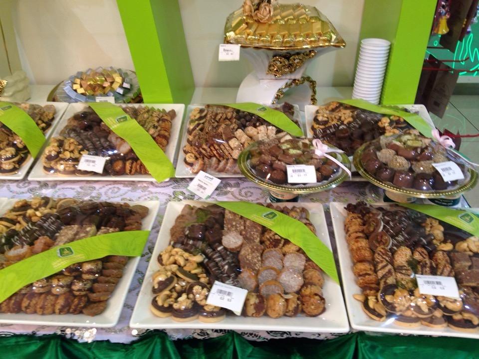 صور حلويات سعد الدين , اجمل مصانع الحلويات فى الخليج حلويات سعد الدين