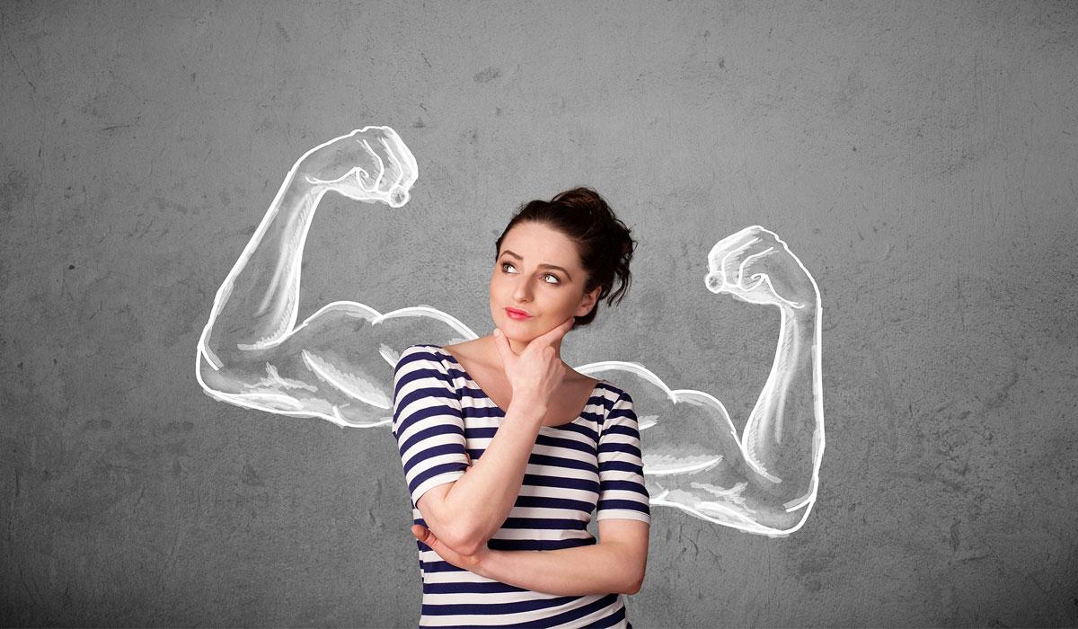 بالصور كيف تكون قوي الشخصية , تعرف على اهم الاشياء التى تجعلك قوى الشخصيه 292 2